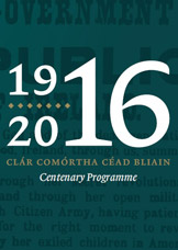 Simplified History – The 1916 Rising